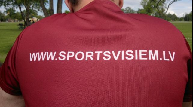 sports visiem