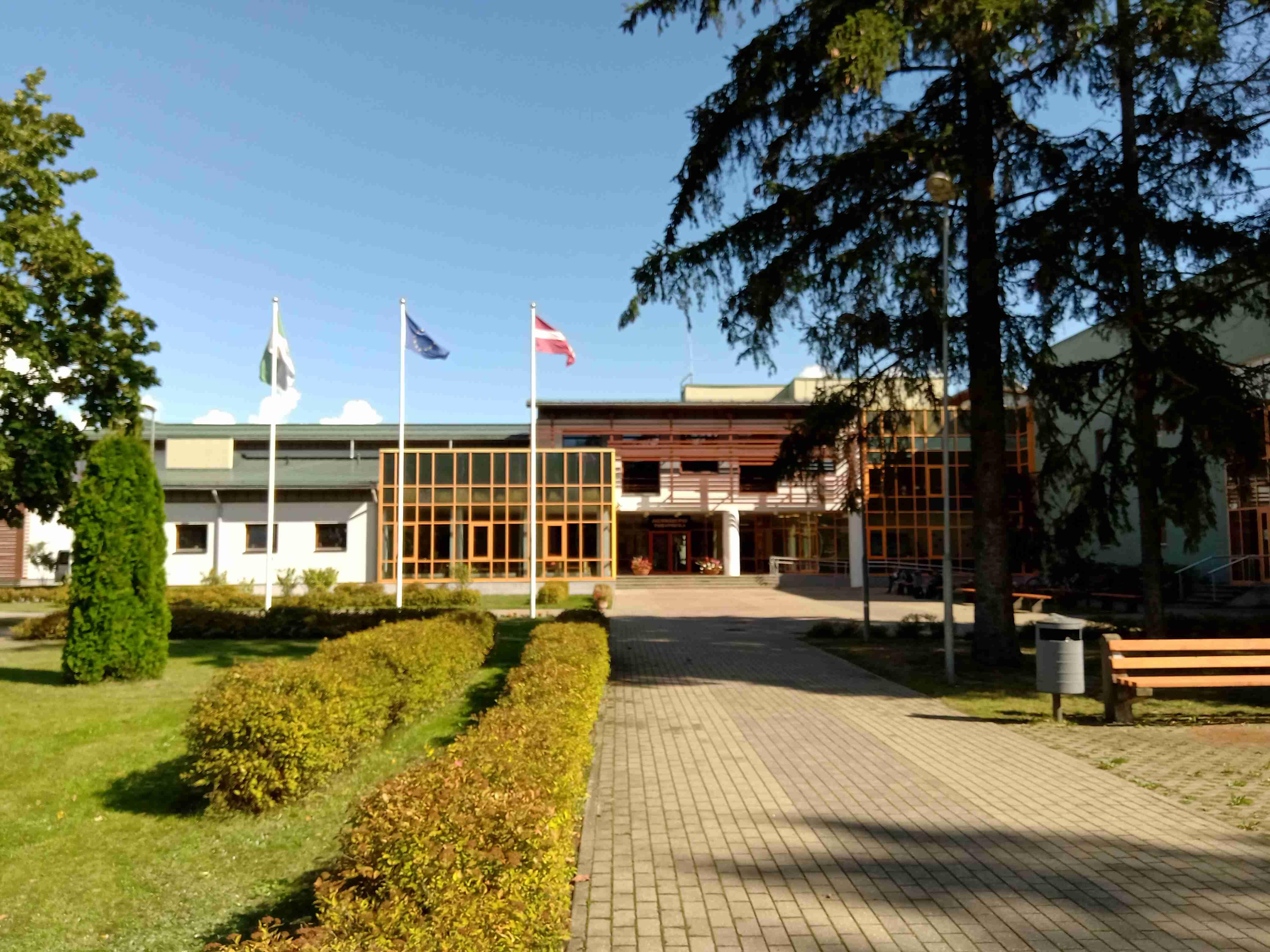 Jaunmārupes skola