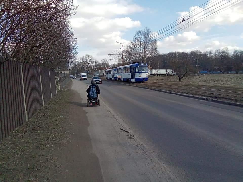 Tramvajs