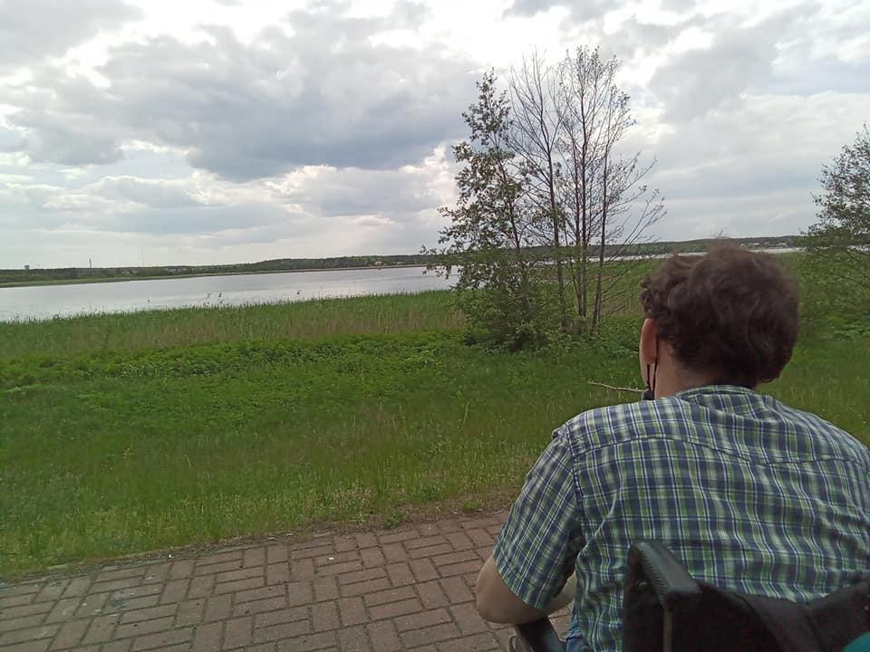Juglas ezers