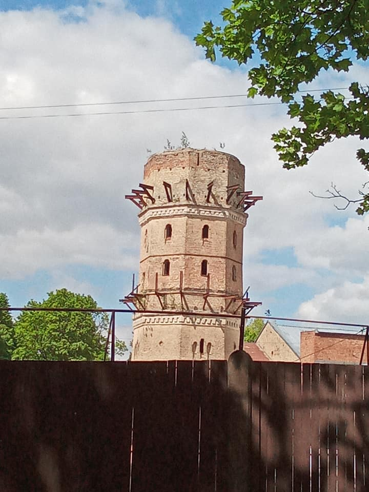 tornis