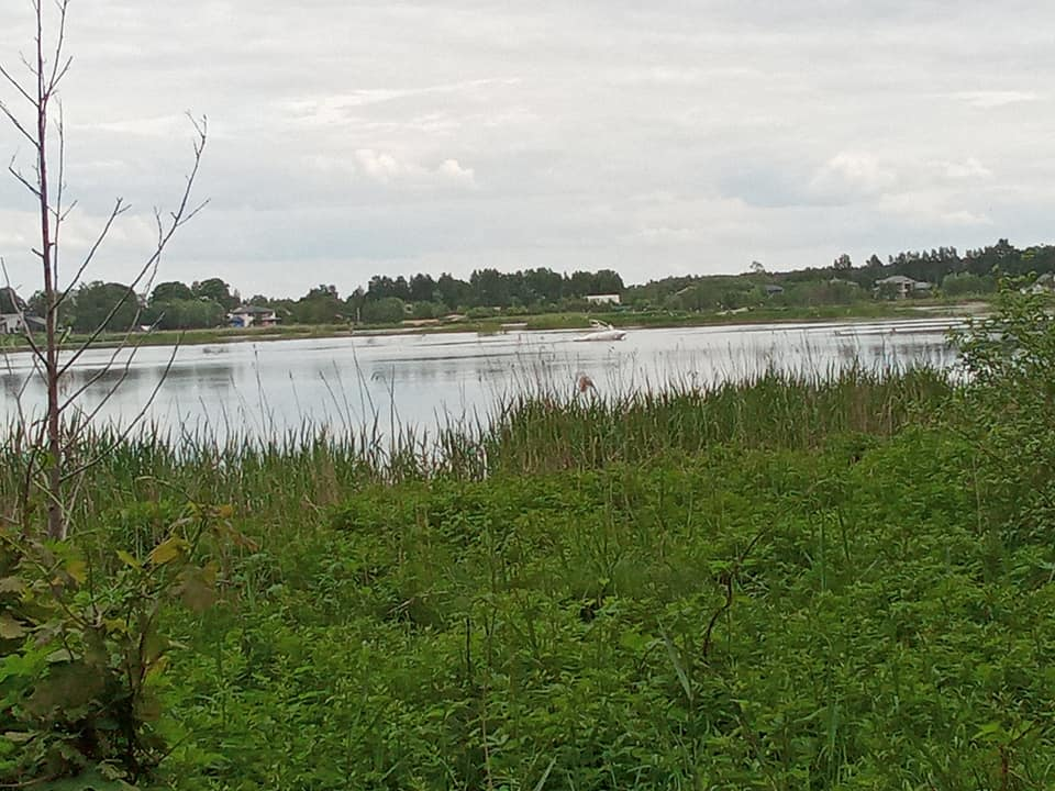 mašēnu ezers