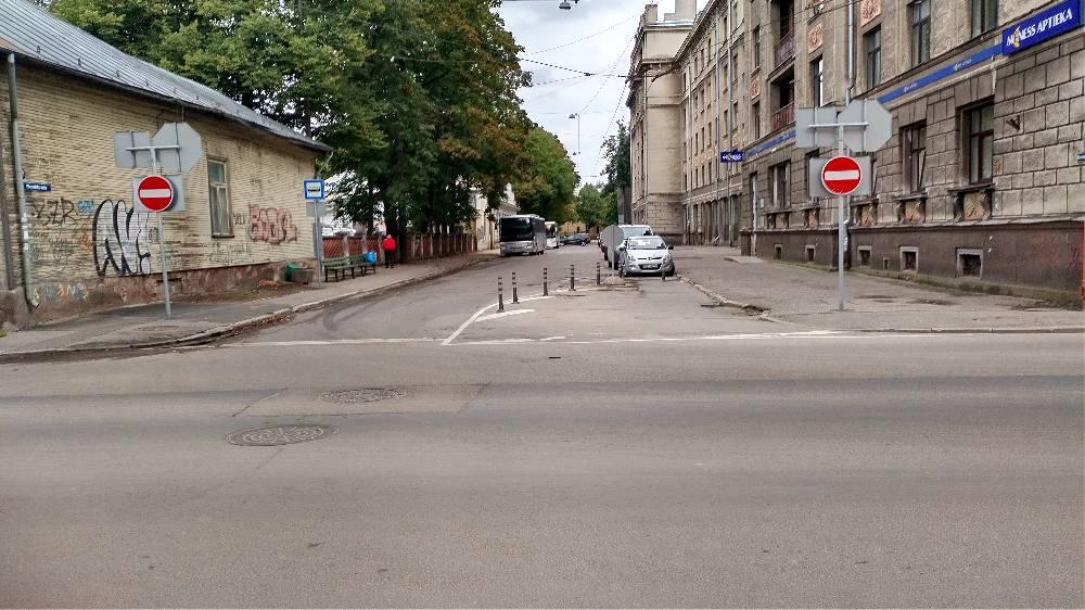 Riepnieku iela